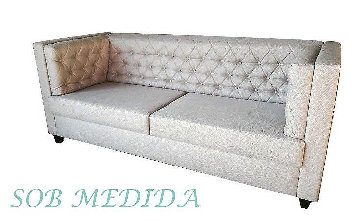 SOB MEDIDA - Sofá Lavinia