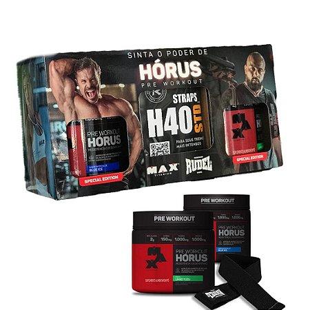 Kit Horus + Strap