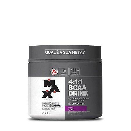 BCAA Max Titanium 280g