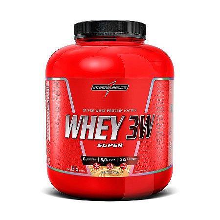 Whey 3w Super - 1,8kg