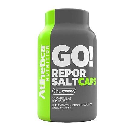 Repor Salt Caps  - 30cap