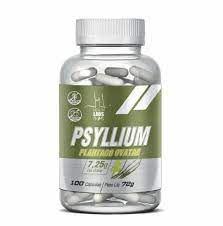 Psyllium - 100cap