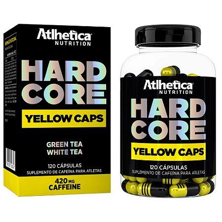 Hard Core Yellow