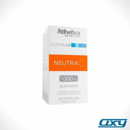 Neutra C Vitamina C 1000mg