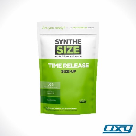 Time Release Size-UP 1,8kg