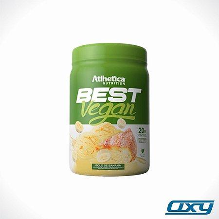 Best Vegan (Proteína Vegana 500g)