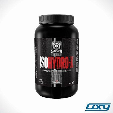 Iso Hydro-X (Whey Hidrolisado)