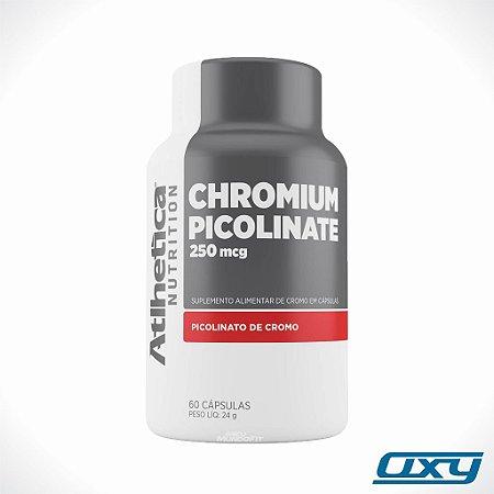 Chromium Picolinate 250mcg