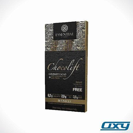 Chocolifit Gourmet Cacao Unidade Chocolate