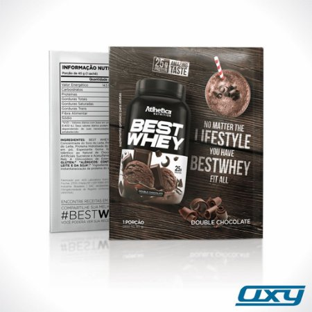 Dose Best Whey