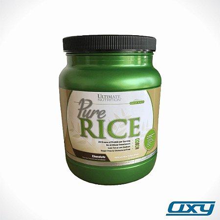 Pure Rice 500g