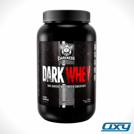 Dark Whey 1,2kg