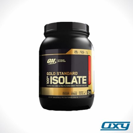 Gold Isolate 720g