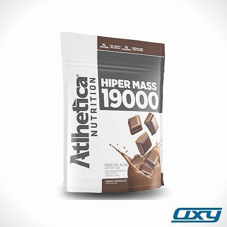 Hiper Mass 19000