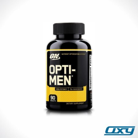 Opti Men 90 Tablet