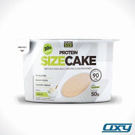 Size Cake
