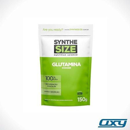 Glutamina 150g Refil