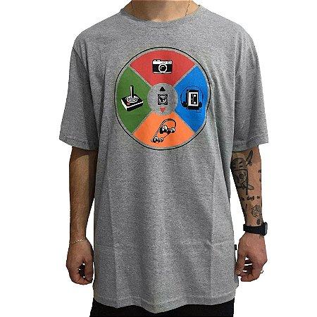 Camiseta New Skate Olds