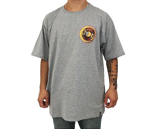 Camiseta Narina Roda Animal