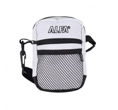 Shoulder Bag Alfa Always Branca
