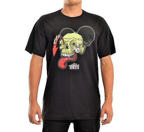 Camiseta New Skate Dreamland