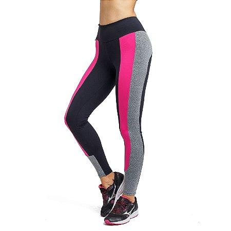 Legging Fitness Fun Color