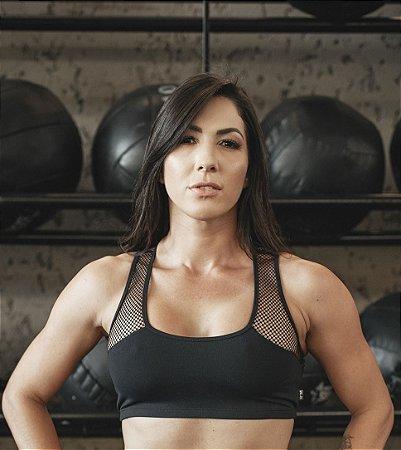 Top Fitness Detalhe Tela