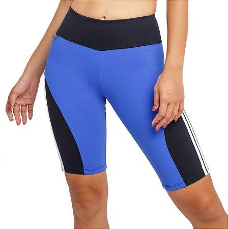 Bermuda Fitness Stripes