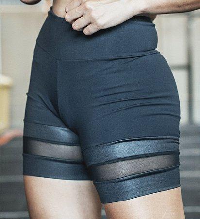 Short Fitness Cós Alto Shine
