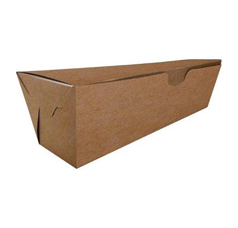 Embalagem Para Cachorro Quente Delivery - 1.000