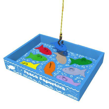 Pesca Esportiva