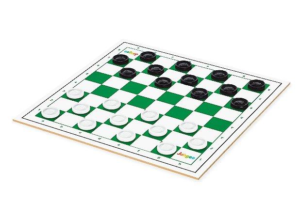 Jogo de Damas - Sacola