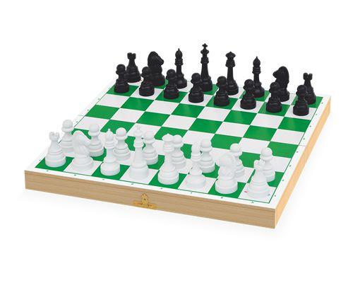 Jogo Xadrez Escolar