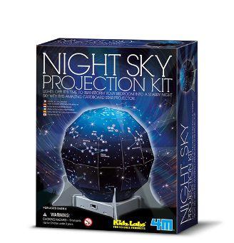 Kit Projeção de Estrelas