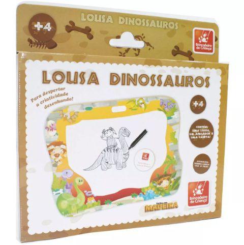 Lousa Dinossauro