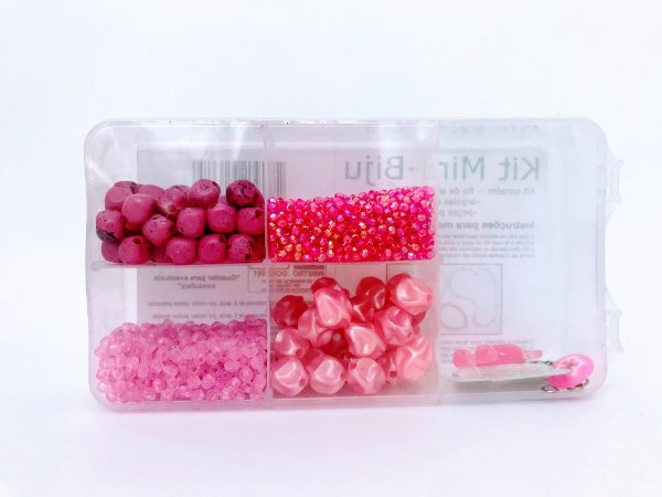 Kit bijuteria mini for kids