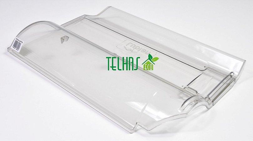 Telha Transparente Americana Piso-Esmaltada-Tettogres-Teracota