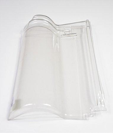 Telha Transparente Maristela /Mediterrânea/ M14
