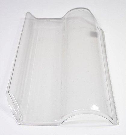 kit 10 Telha Transparente  Americana ART / Artgres