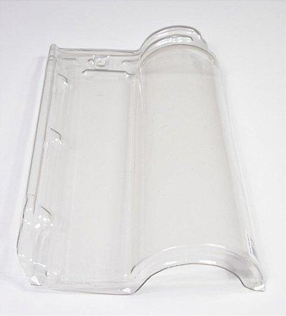 kit 10 Telha Transparente plástica portuguesa CEJATEL