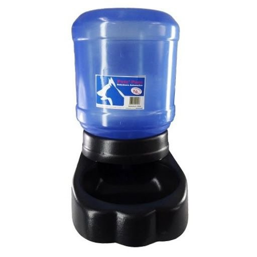 Bebedouro Automático para caes e gatos 10litros - Pets