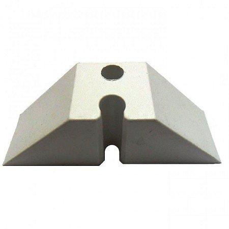 Calço Para Telhas Onda Trapezoidal - 10 Unidades