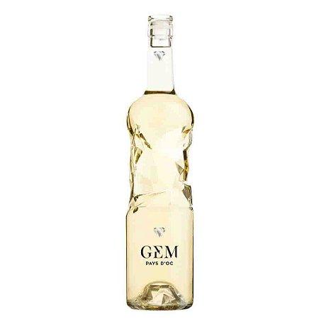 Vinho Francês Gem Grenache Blanc Branco 750 ml