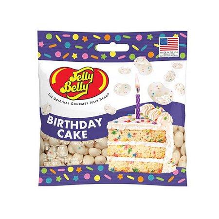 Jelly Belly Birthday Cake  Importado Eua 85g