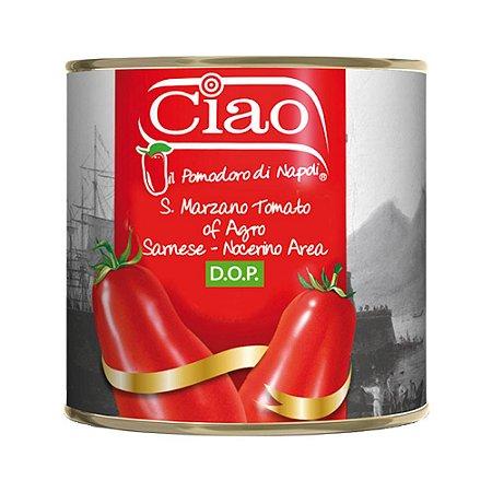 Molho De Tomate Ciao San Marzano D.O.P.  2,5 Kgs