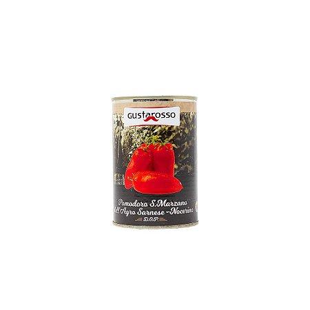 Molho De Tomate Gustarosso San Marzano D.O.P. 400 Gr