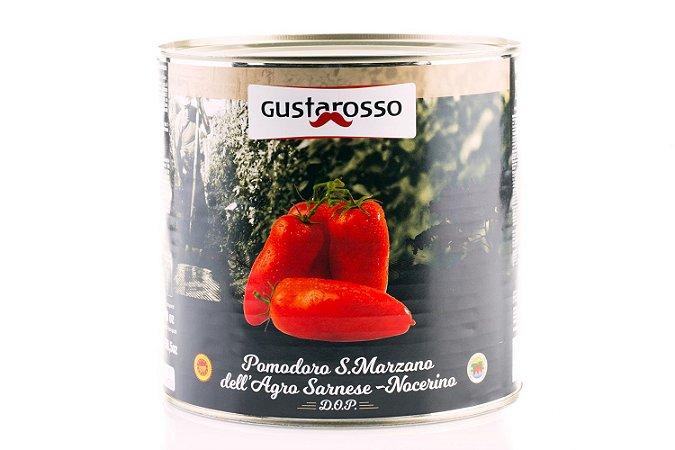 Molho De Tomate Gustarosso San Marzano D.O.P.  2,5 Kgs