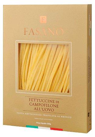 Fettuccine Di Campofilone All'uovo Fasano Imp. Italia 200G