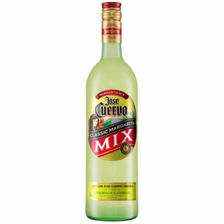 Marguerita Mix Limão Jose Cuervo 1 lt Importado