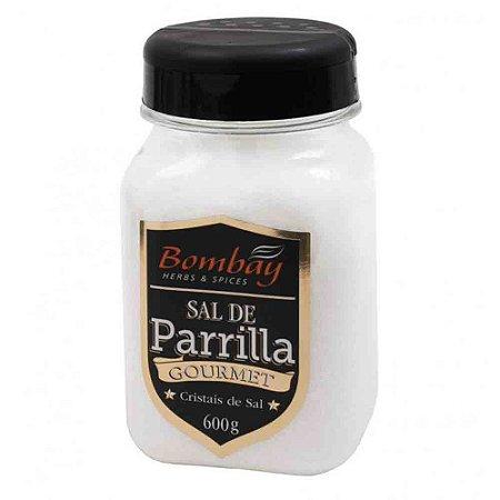 Sal de Parrilla Bombay Gourmet 600 gr